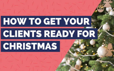 How To Get Your Social Media Clients Ready For Christmas