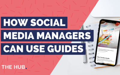 How Social Media Managers Can Use Instagram Guides