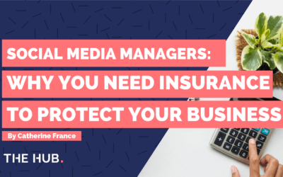 Why You Need Insurance To Protect Your Business