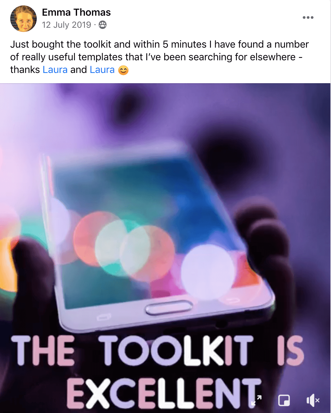 The social media managers toolkit - review