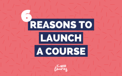 6 Reasons A Course Might Be The Best Next Step For Your Business