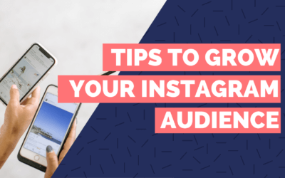 Top 10 tips to grow your Instagram followers (A guide for social media managers)
